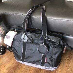 Pack Right Daycare/Travel/Diaper Bag